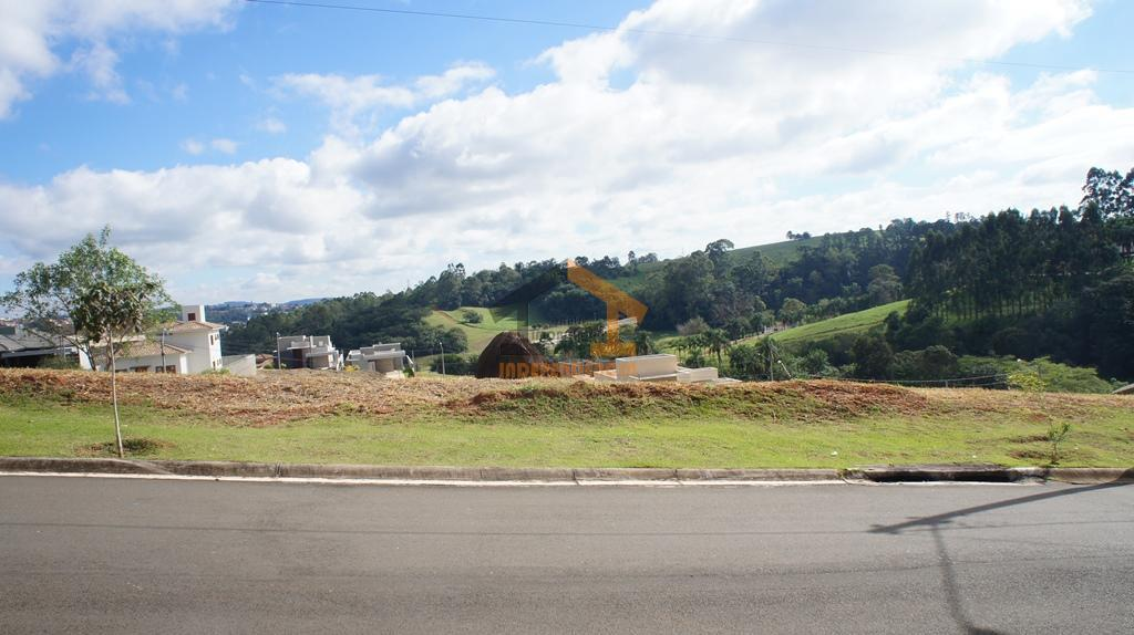 Terreno Residencial à venda no Condomínio Reserva Santa Rosa, Itatiba/SP