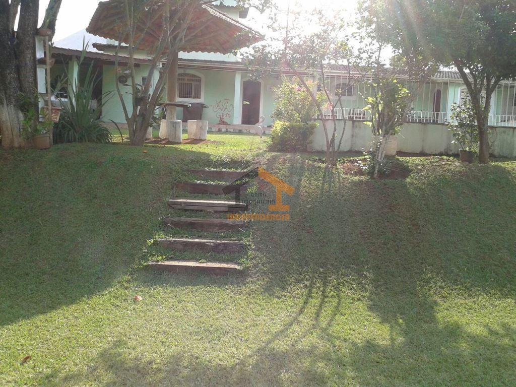 Chácara Residencial à venda no Recanto Beira Rio, Itatiba/SP