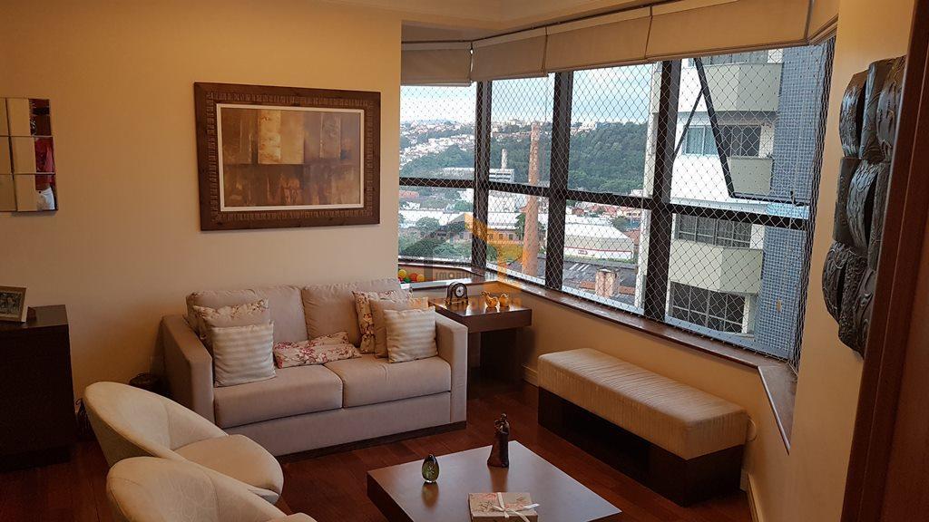 Apartamento Residencial à venda no Edifício Virgínia, Vila Brasileira, Itatiba/SP