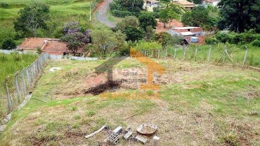 Terreno Residencial à venda no Vivendas do Engenho D Água, Itatiba/SP