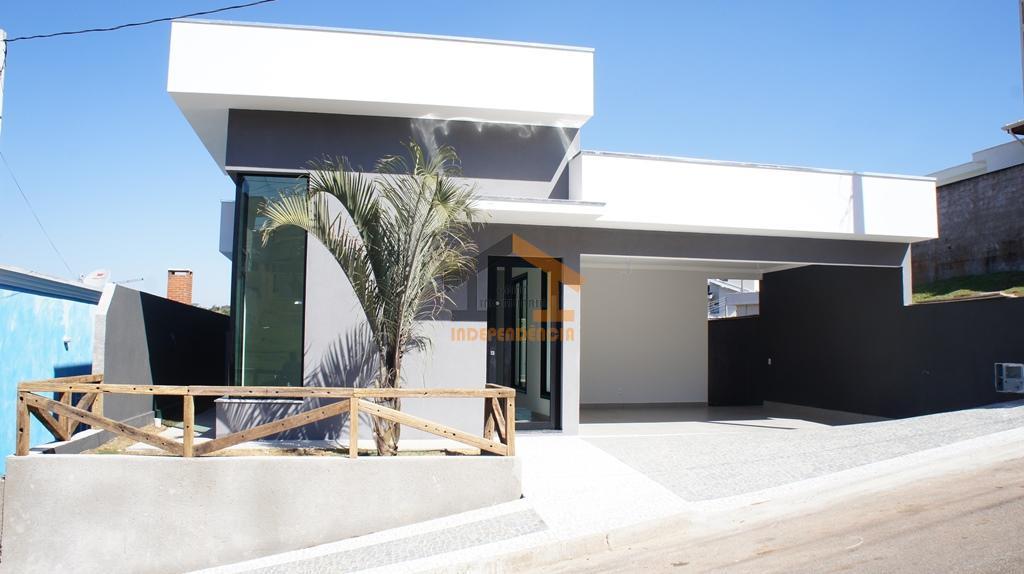 Casa Residencial à venda no Condomínio Itatiba Country Club, Itatiba/SP