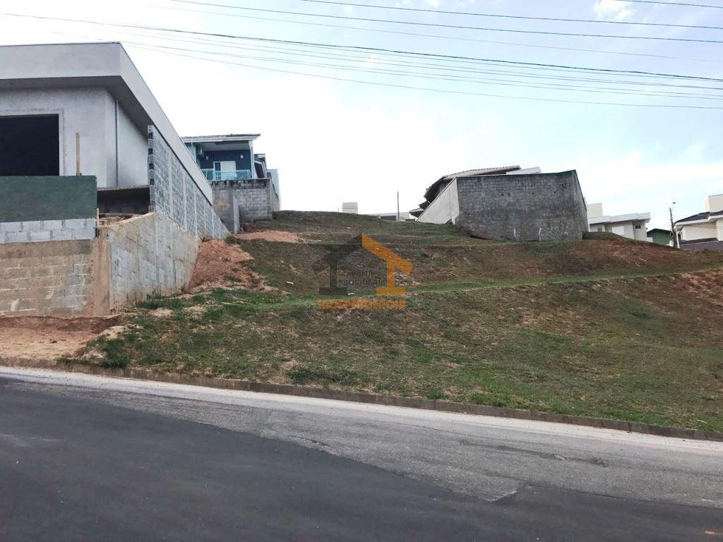 Terreno Residencial à venda no Condomínio Itatiba Country Club, Itatiba/SP