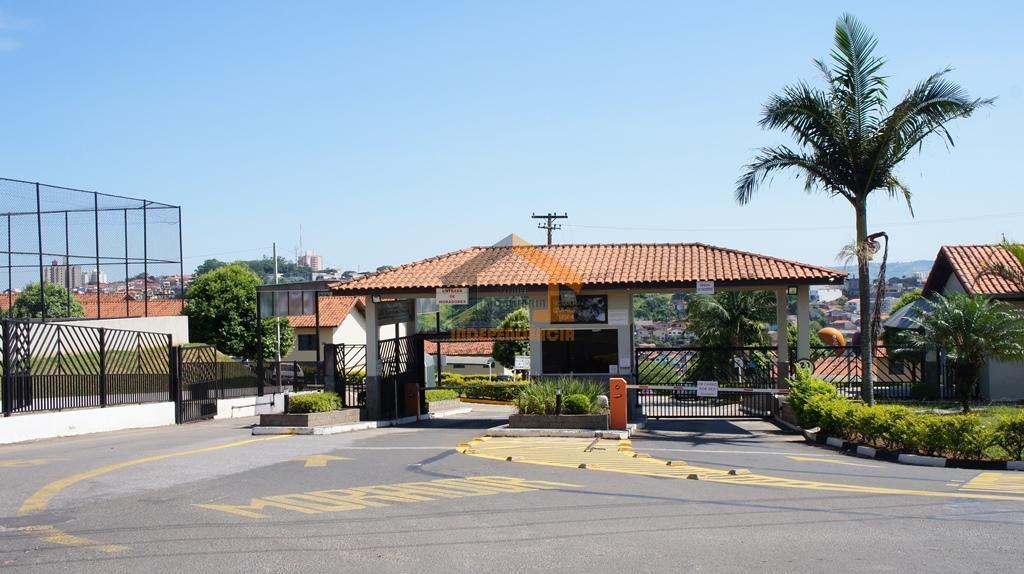 Apartamento Residencial à venda no Condomínio Residencial Beija-Flor, Fase A, Itatiba/SP