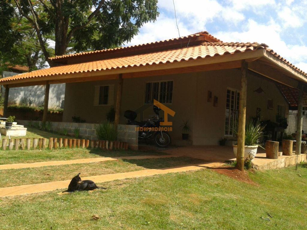 Chácara Residencial à venda no Portal São Marcelo, Bragança Paulista/SP