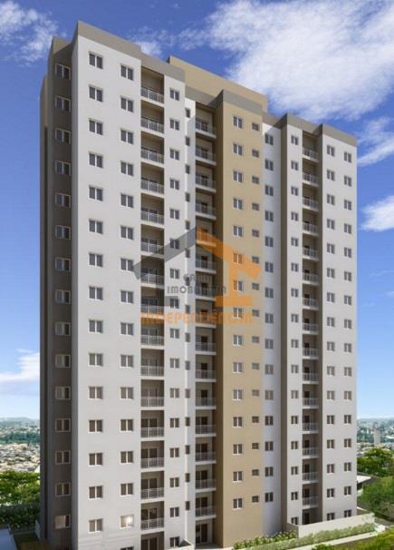 Apartamento Residencial à venda no Praxx Itatiba, Vila Brasileira, Itatiba/SP