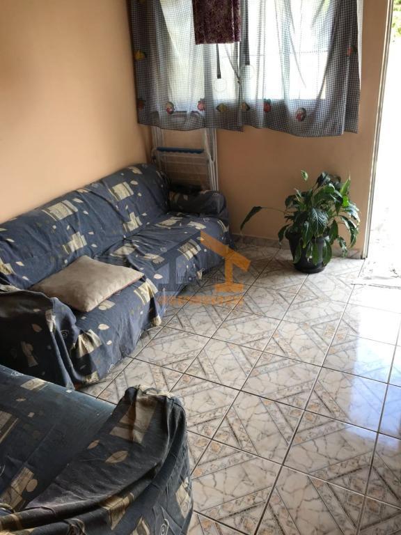 aceita financiamento bancárioaceita imóvel no interior como parte de pagamentocasa com 1 dormitório, sala, cozinha, banheiro,...
