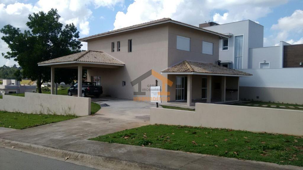 Casa Residencial à venda no Condomínio Reserva Santa Rosa, Itatiba/SP