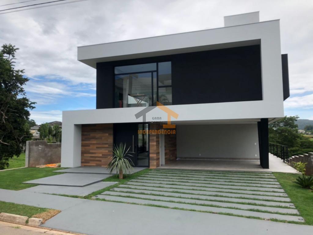 Casa Residencial à venda no Condomínio Villagio Paradiso, Itatiba/SP - CA0905