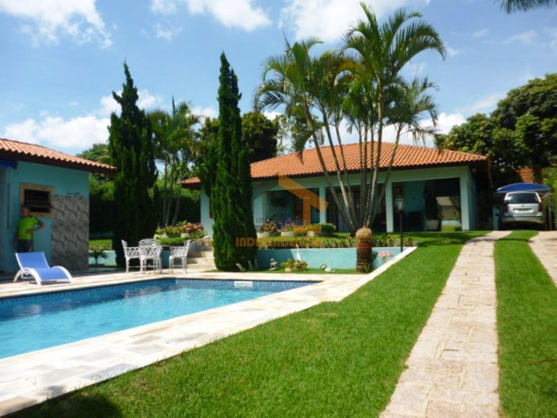 Chácara Residencial à venda no Parque São Gabriel, Itatiba/SP