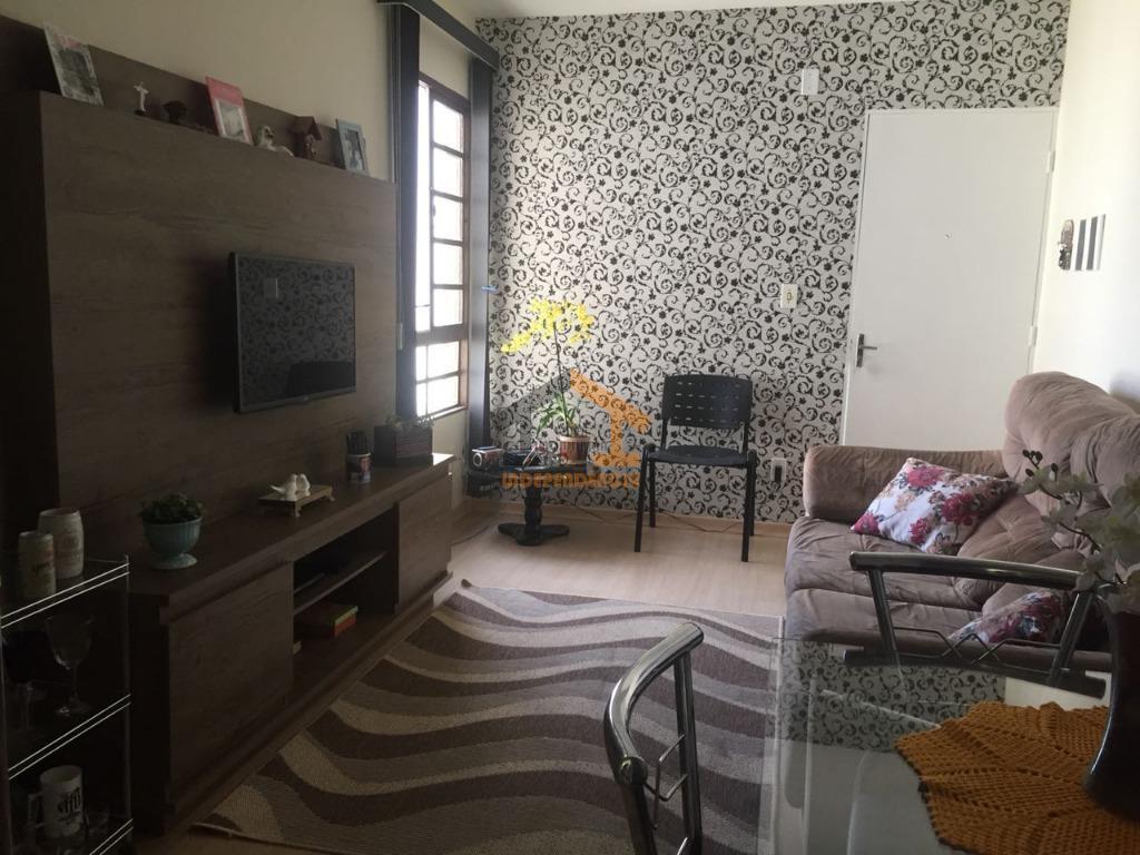 Apartamento Residencial à venda no Residencial Ouro, Loteamento Rei de Ouro, Itatiba/SP
