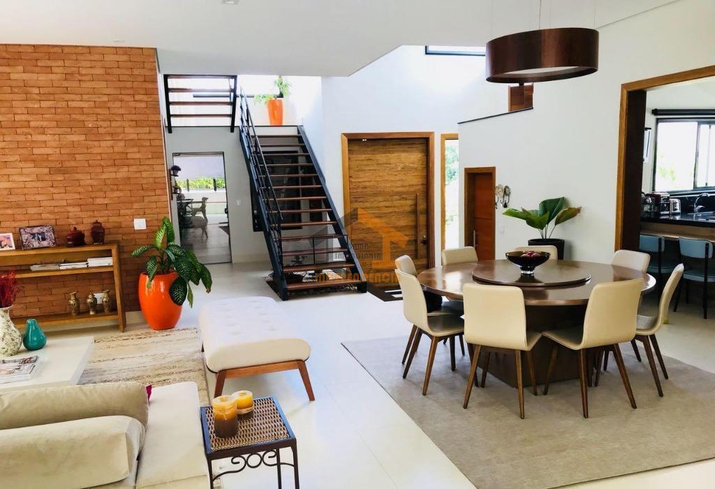 Casa Residencial à venda no Condomínio Villagio Paradiso, Itatiba/SP
