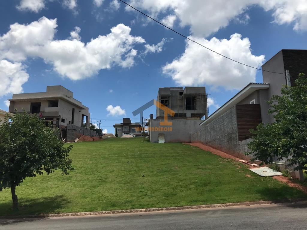Terreno à venda, 381 m² por R$ 191.000 - Ville de France - Itatiba/SP