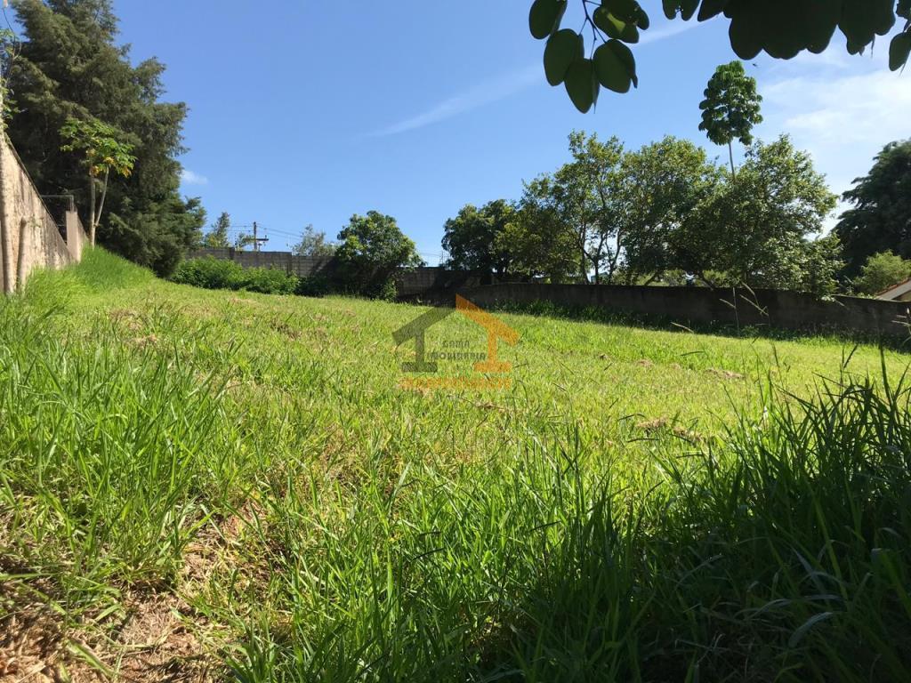 Terreno à venda, 846 m² por R$ 330.000,00 - Parque das Laranjeiras - Itatiba/SP