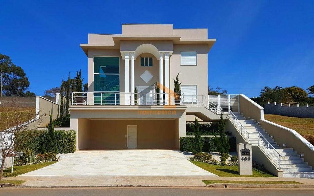 Casa à venda, 401 m² por R$ 1.900.000 - Condomínio Villagio Paradiso - Itatiba/SP