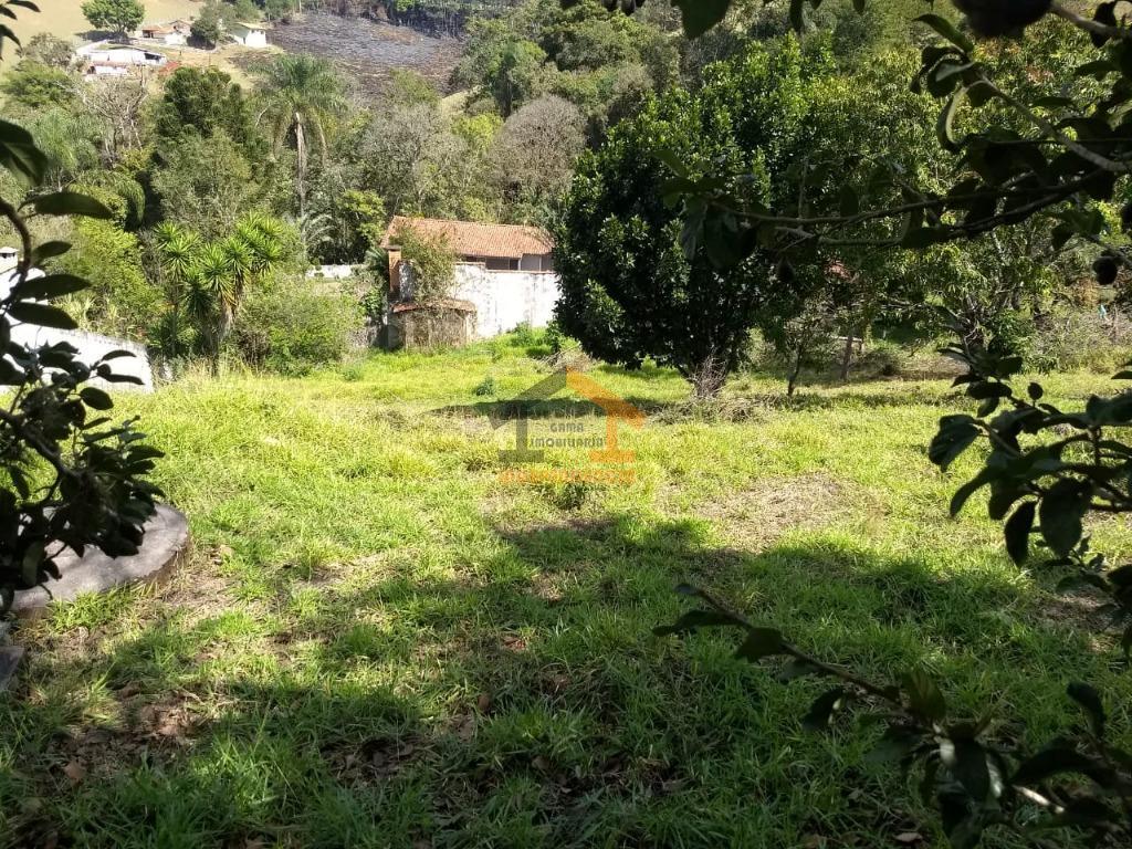 Terreno à venda, 1255 m² por R$ 140.000 - Cachoeiras do Imaratá - Itatiba/SP