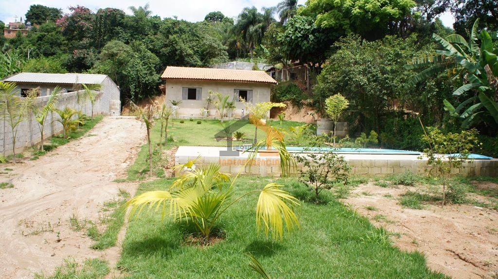Chácara à venda, 1000 m² por R$ 298.000 - Vivendas do Engenho D Água - Itatiba/SP