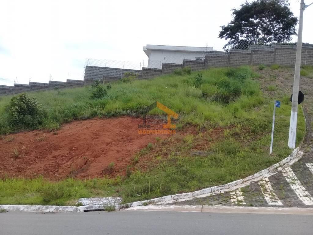 Terreno à venda, 462 m² por R$ 212.000 - Villaggio Piu Verdi - Itatiba/SP