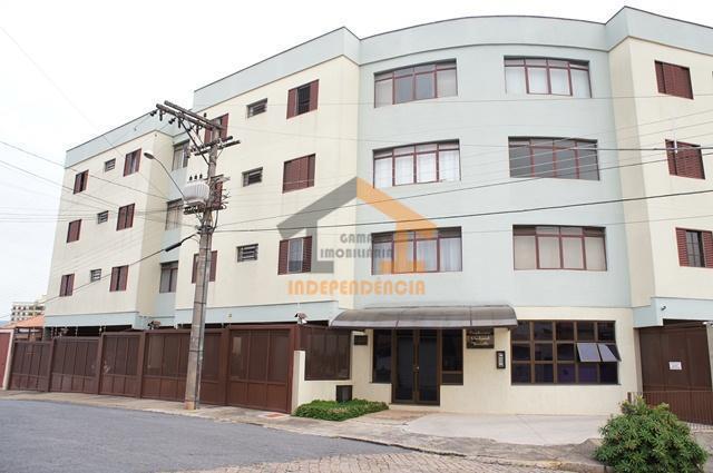 Apartamento com 3 dormitórios à venda por R$ 297.000 - Vila Penteado - Itatiba/SP