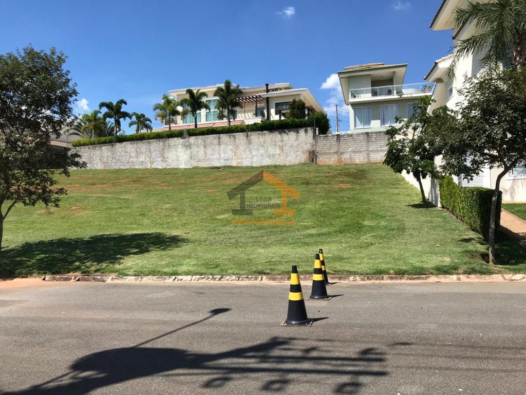 Terreno à venda, 380 m² por R$ 135.000 - Ville de France - Itatiba/SP