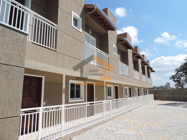 Casa com 3 dormitórios à venda, 75 m² por R$ 275.000 - Loteamento Rei de Ouro - Itatiba/SP
