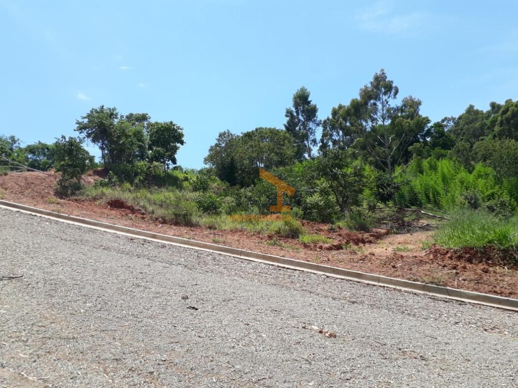 Terreno à venda, 307 m² por R$ 64.000 - Condomínio Paineiras - Itatiba/SP