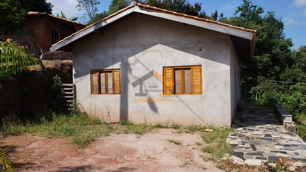 Chácara à venda, 1982 m² por R$ 260.000 - Chácara San Martin I - Itatiba/SP