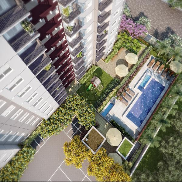 Apartamento Padrão à venda, Vila Carioca, São Paulo