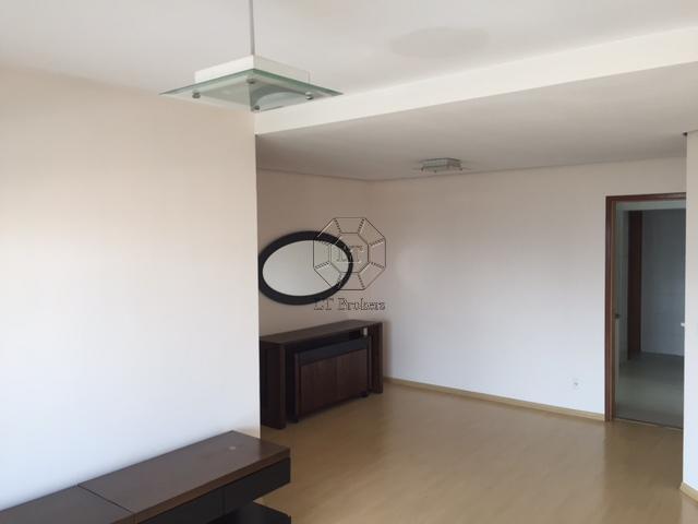 Apartamento Padrão à venda/aluguel, Santo Amaro, São Paulo