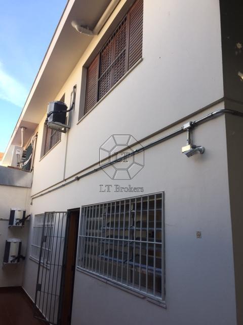 Casa Padrão à venda, Brooklin Paulista, São Paulo