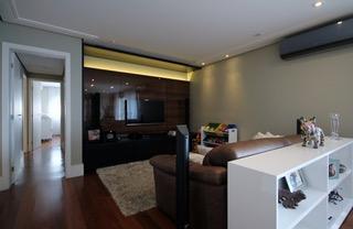 Apartamento Padrão à venda, Cidade Monções, São Paulo
