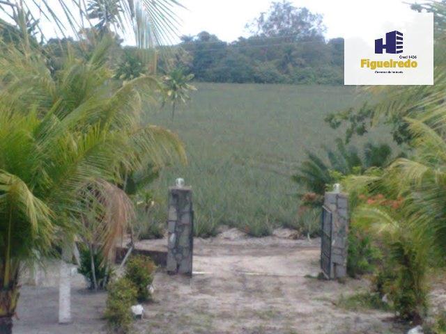 Chácara rural à venda, Rural, Santa Rita - CH0001.
