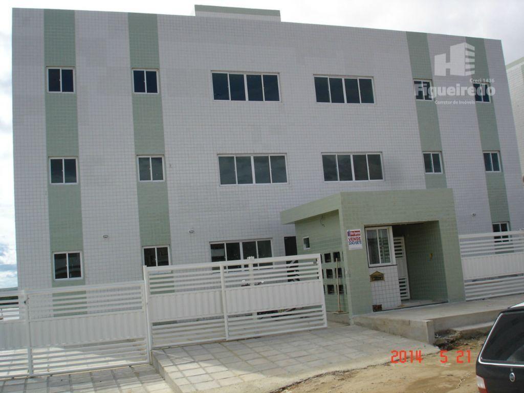 Apartamento em Mandacaru