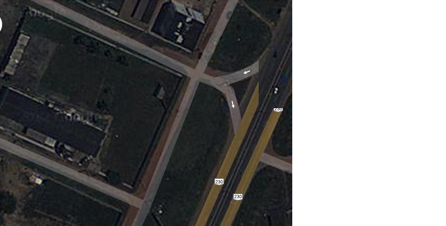 Área  Beira de Pista da BR 230 / Cabedelo - Intermares,  à venda.