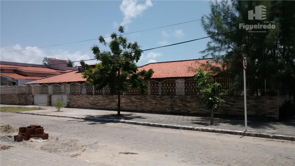 Casa  residencial à venda com 03 qtos sendo 01 suite, Formosa, Cabedelo.