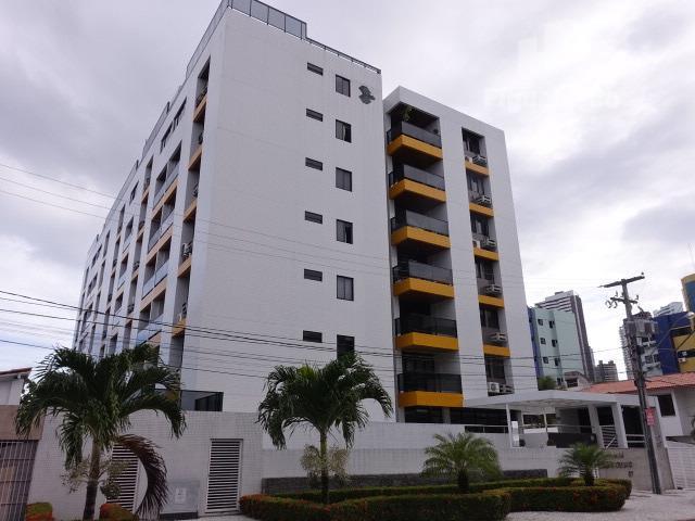 Apartamento Pronto para morar no Cabo BRanco