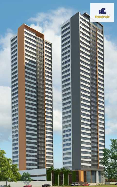 Magnifico lançamento  apartamento com 02 quartos sendo 01 suite,joão pessoa-pb