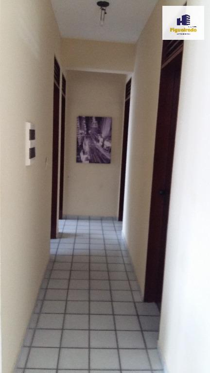 Apartamento temporada para locação, Amazônia Park, Cabedelo.