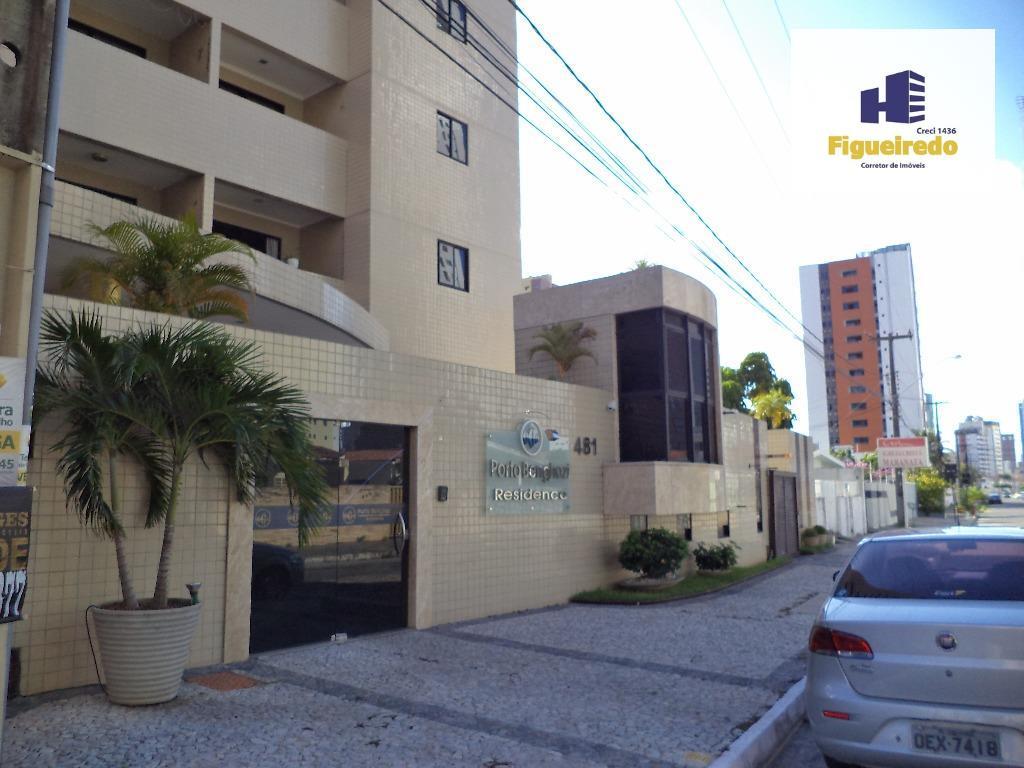 Apartamento em Manaira