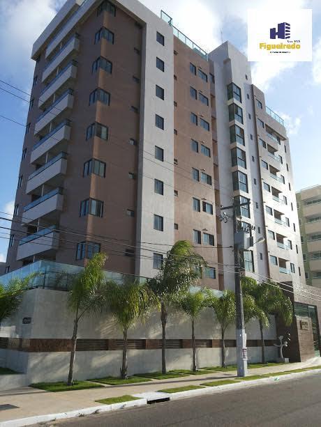 Apartamento,2 quartos, otima localização e fino acabamento no bairro do Bessa João Pessoa PB