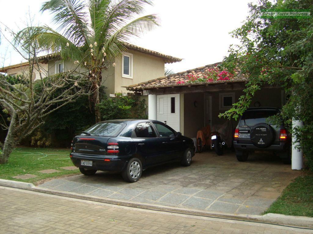 Casa residencial para venda e locação, Praia Baia Formosa, Armação dos Búzios.