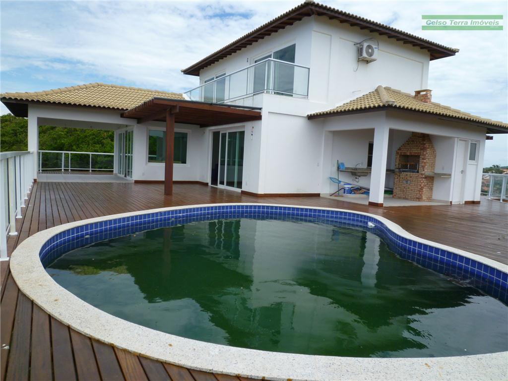 Casa residencial à venda, Ferradurinha, Armação dos Búzios.