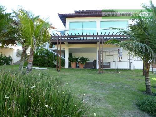 Casa residencial à venda, Área Um, Armação dos Búzios.