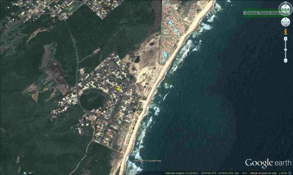 Camping para locação! Juntinho da Praia de Tucuns!