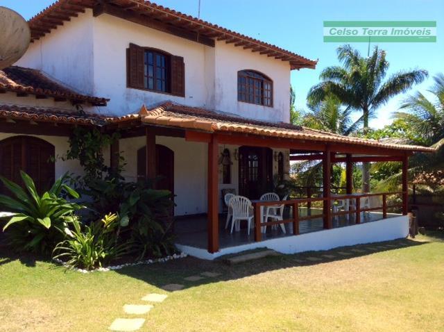 Casa residencial à venda, Ferradura, Armação dos Búzios.
