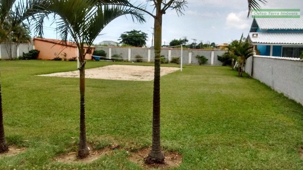 Terreno residencial à venda, Caravela, Armação dos Búzios.