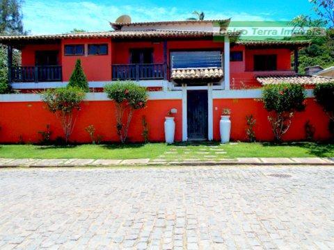 Casa residencial à venda, Brava, Armação dos Búzios.