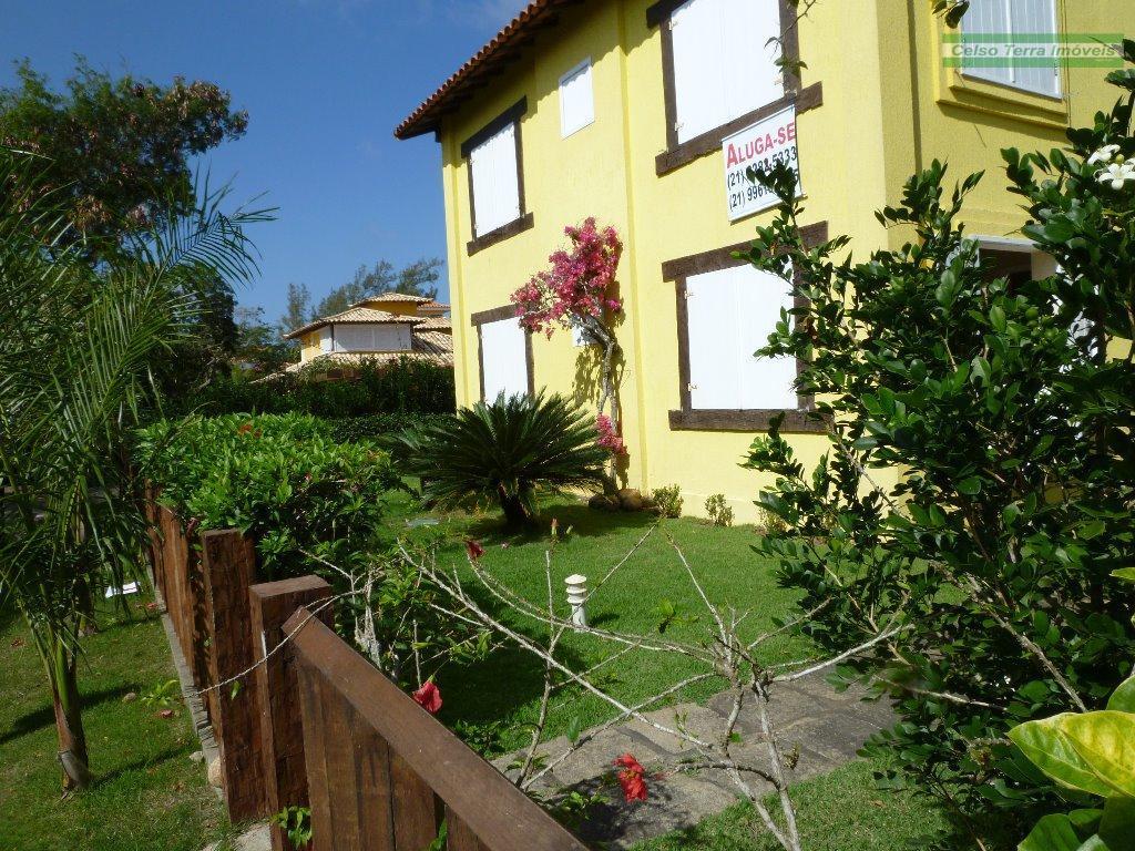 Casa para locação residencial, em excelente condomínio!
