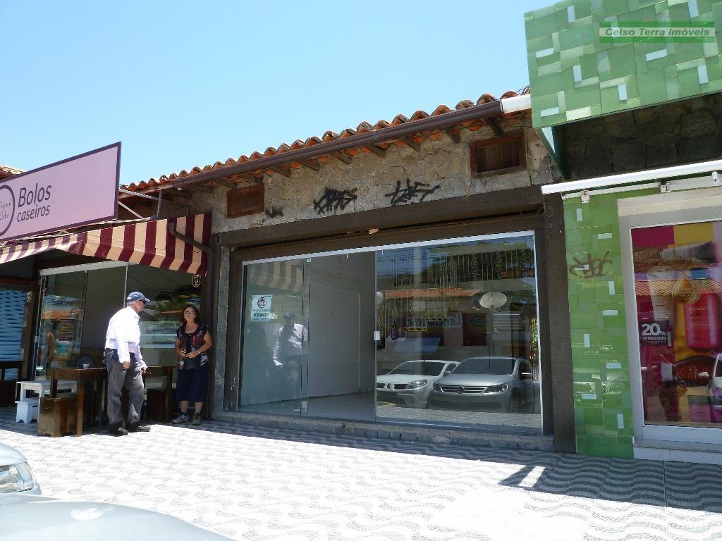 Excelente loja, no melhor de Manguinhos!