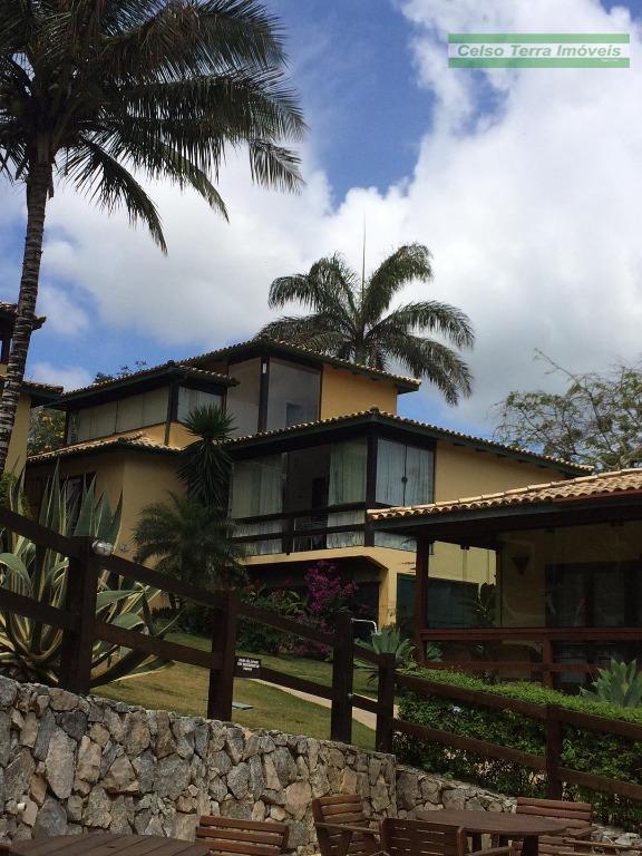 Casa residencial à venda, João Fernandes, Armação dos Búzios.