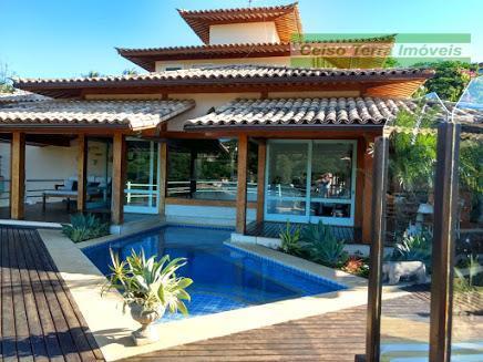 Deslumbrante residência para locação residencial!